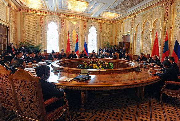 Госдума может ратифицировать договор о Евразийском экономическом союзе 26 сентября. Дума ратифицирует договор по ЕАЭС завтра