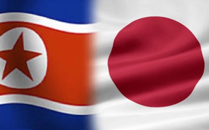 """Япония выступила за """"эффективное давление"""" на Пхеньян. Япония выступила за эффективное давление на Пхеньян"""