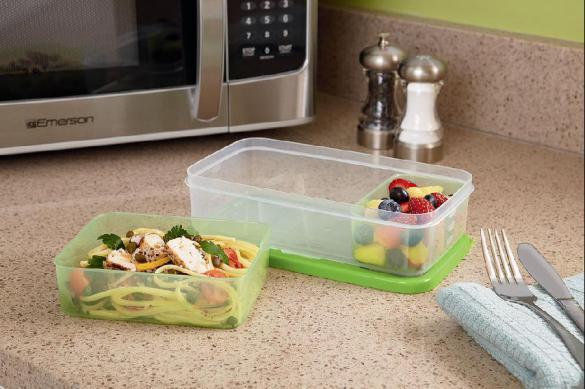 Названы продукты, которые категорически нельзя хранить в пластиковой посуде. Названы продукты, которые категорически нельзя хранить в пластик