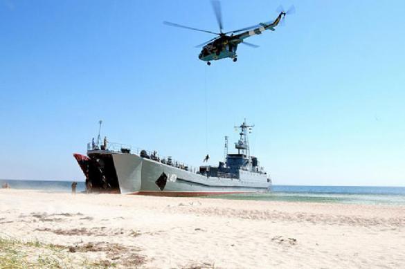 Климкин рассказал о секретном плане Украины по Азовскому морю. 392198.jpeg