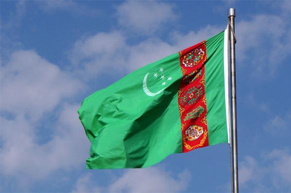 В столице Туркмении запретили автомобильные диски всех цветов, кроме серебристого. 401198.jpeg