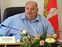 Бывший мэр Вологды получил четыре года условно