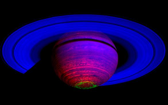 Самые большие загадки Cолнечной системы. Планеты-загадки нашей Солнечной системы