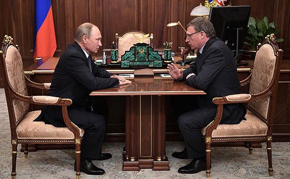 Ушел в отставку губернатор Омской области. 377199.jpeg