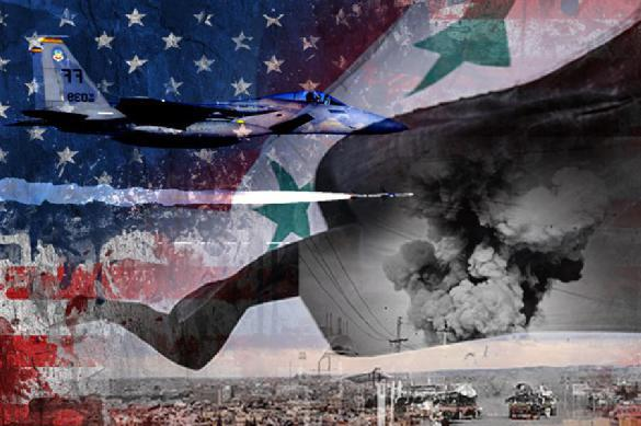 Глава МИД РФ рассказал о желании США создать новое государство на Среднем Востоке. 399199.jpeg