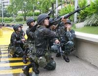 Теракт на филиппинском острове Джоло. Есть жертвы
