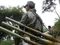 Камбоджа начала войну с Таиландом