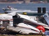 В Эквадоре рухнул самолет, есть жертвы