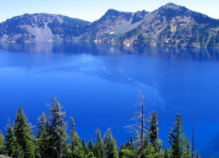 Сибирь озеро Байкал