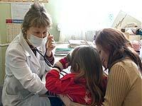 В Забайкальском крае не могут остановить свиной грипп