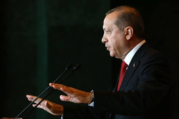 Запад не устраивает непредсказуемость Эрдогана