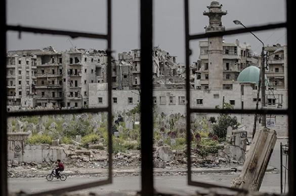 Было или нет? Что известно об ударе США по Сирии. 387200.jpeg