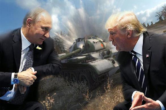 Трамп заявил, что США обязательно поладят с Россией. 402200.jpeg