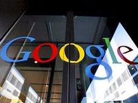 Из-за сбоя в Google пострадали миллионы пользователей интернета