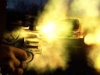 Стрельба у призывного пункта унесла жизнь американского солдата