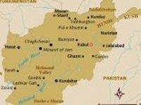 Канадские солдаты составили подробные карты южного Афганистана