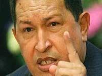 Венесуэла разрывает дипотношения с Колумбией