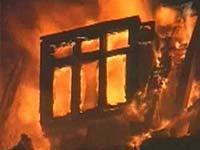 Возле Хабаровска произошел пожар в исправительной колонии