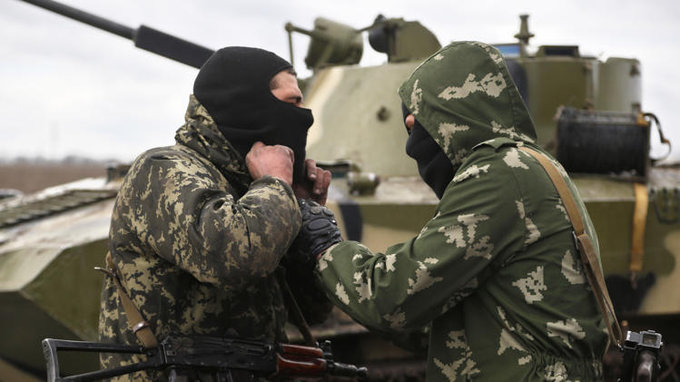 Турчинов передумал сокращать армию. 290201.jpeg