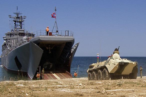 Небывалые по характеристикам корабли начнут строить в России в 2018 году. 376201.jpeg