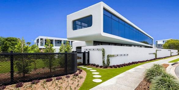 Пляжный дом в Австралии впервые в мире выставят на криптовалютный аукцион. 401201.jpeg