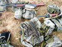 Нигерийцы перехватили украинский самолет с оружием для