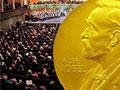 Нобелевскую премию по литературе получила Герта Мюллер