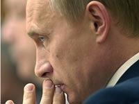 Путин поставил задачу снизить инфляцию