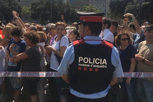 В Каталонии призвали не считать всех мусульман террористами. 374202.jpeg