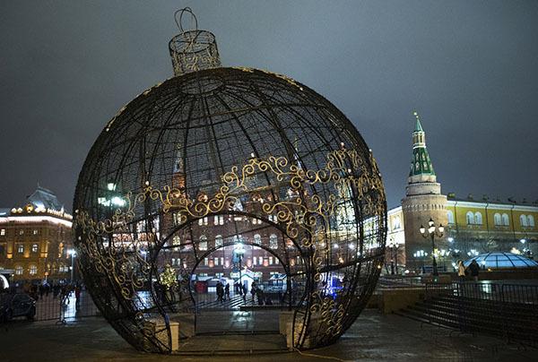Настоящий Новый год: в Москву возвращаются снег и морозы. 307203.jpeg