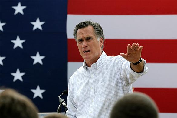 Ромни победил на первичных выборах во Флориде