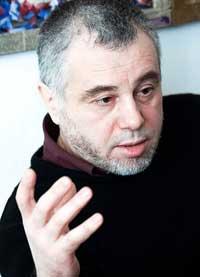 Михаил Волохов