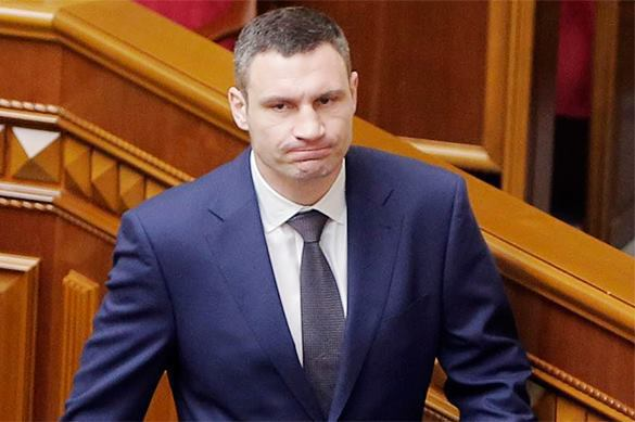 В отношении Виталия Кличко будет проведена доследственная проверка. В отношении Виталия Кличко будет проведена доследственная провер