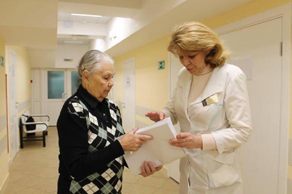 Врачи раскрыли правила поведения пациентов для лучшего лечения. 397204.jpeg