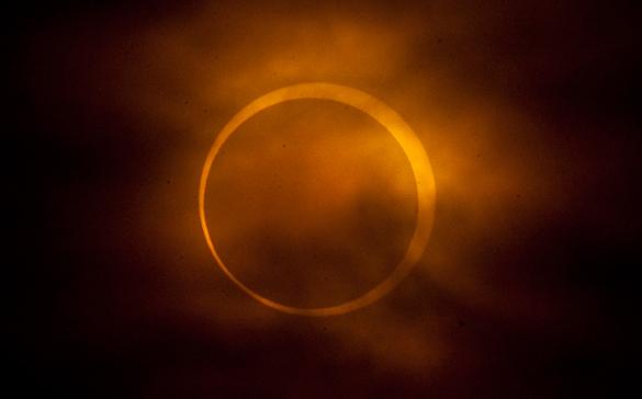 Солнечное затмение лучше всего будет видно на Новом Арбате. 314205.jpeg