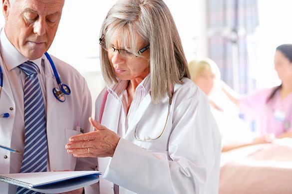 Минздрав определил предельный срок начала лечения при онкозаболеваниях