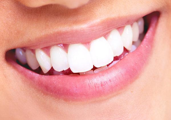 Желтые зубы - поможет кукуруза. отбеливание зубов