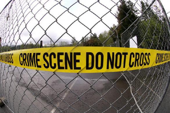 5 человек были убиты в США при входе в начальную школу. 379206.jpeg