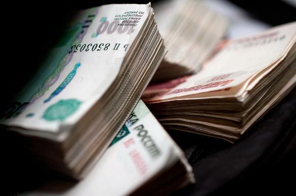 Росстат: средняя зарплата чиновников в регионах выросла на 12,2%. 401206.jpeg