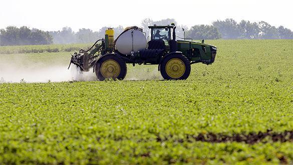 Андрей Лысенков: Фермерские хозяйства - это головная боль для чиновников.