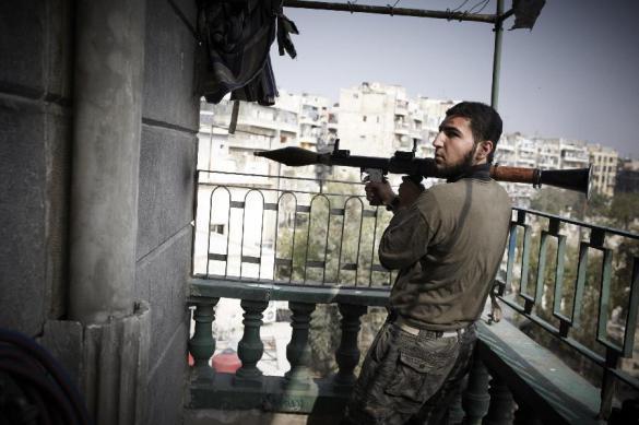 Дамаску нехватит ресурсов для победы— Вашингтон
