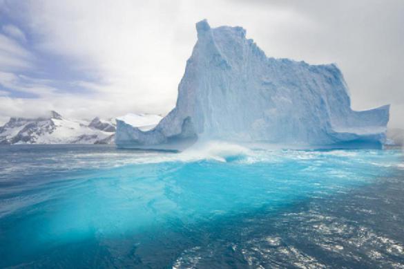 В Антарктиде нашли затерянный мир, 120 тысяч лет бывший без света. В Антарктиде нашли затерянный мир, 120 тысяч лет бывший без свет