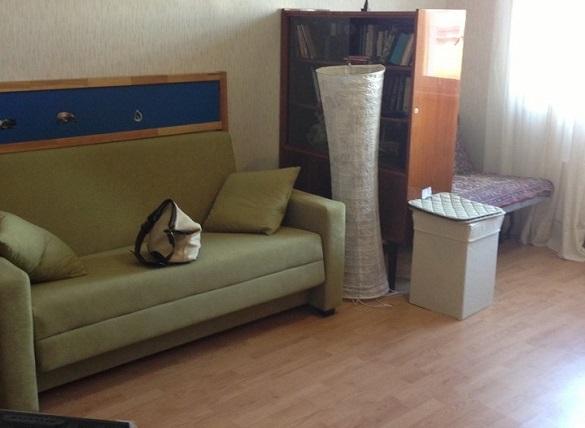 Минимальная ставка столичной аренды жилья составила 22 тыс. рублей. 397207.jpeg