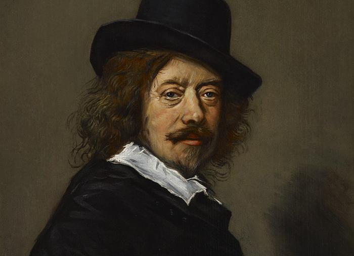 Из музея в Нидерландах снова украли картину Франса Халса. Франц Халс