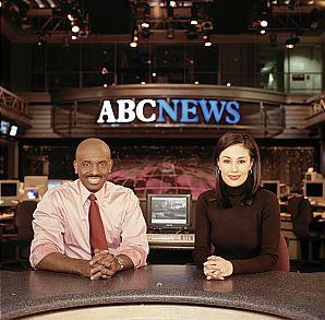 ОБЪЕДИНЕНИЕ CNN И ABC: В США СОЗДАЕТСЯ «МИНИСТЕРСТВО ПРАВДЫ»?
