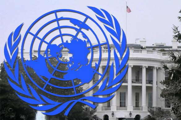 США грозят забыть о правах человека в ООН
