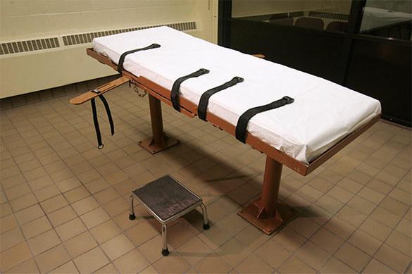 Власти Израиля разрешат смертную казнь для террористов. Власти Израиля разрешат смертную казнь для террористов