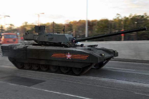 Русские  танк ибомба признаны «супероружием современности»