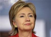 Клинтон поставила ультиматум Северной Корее