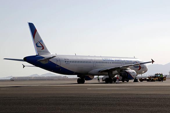 Росавиация просит изучить уровень безопасности аэропортов